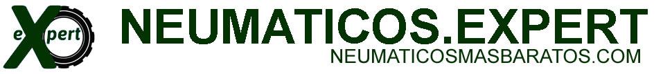 el logo de neumaticos mas baratos de Madrid
